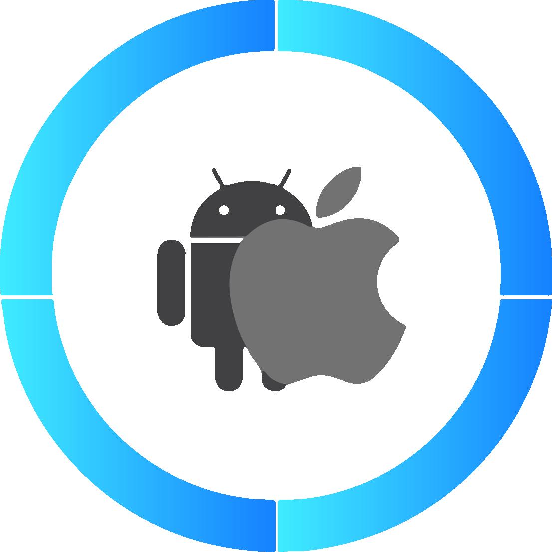 Pubblica sia su IOS che Android